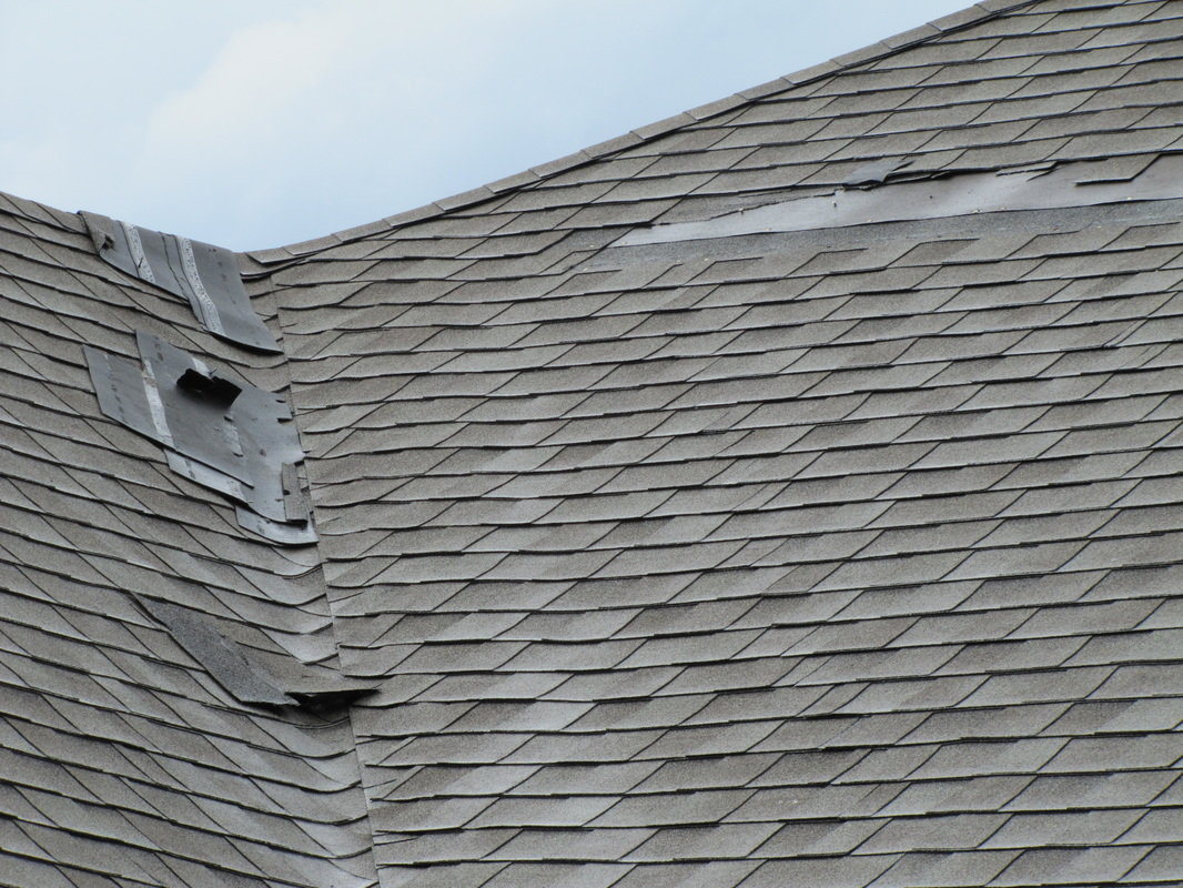 Emergency Roof Repair Charlottesville VA